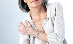 Frozen Shoulder Clinic